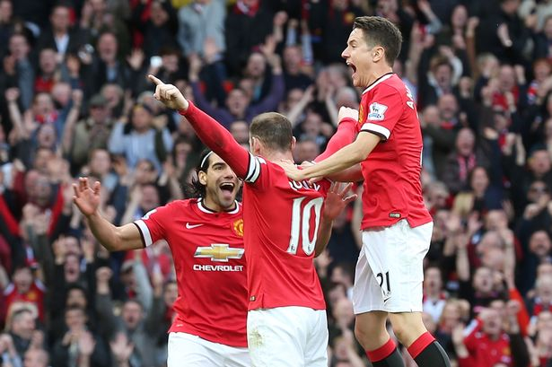 Preview EPL : Manchester United VS Manchester City